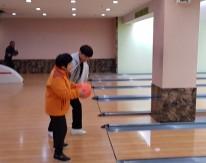 2018년 의왕시장애인체육대회(볼링)